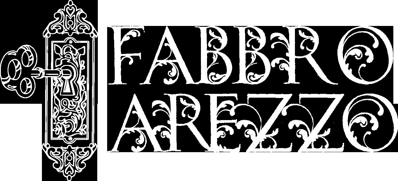 Logo Fabbro Arezzo